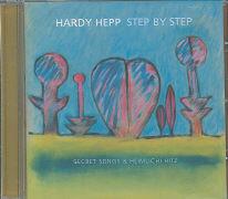 Cover-Bild zu Step by Step