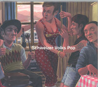 Cover-Bild zu Schweizer Volks Pop