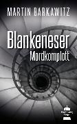 Cover-Bild zu Blankeneser Mordkomplott (eBook) von Barkawitz, Martin