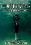 Cover-Bild zu Todestaucher (eBook) von Barkawitz, Martin