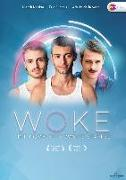 Cover-Bild zu Postec, Sullivan Le: Woke