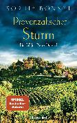 Cover-Bild zu Bonnet, Sophie: Provenzalischer Sturm (eBook)