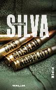 Cover-Bild zu Das Moskau-Komplott von Silva, Daniel