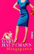 Cover-Bild zu Hängepartie von Hauptmann, Gaby