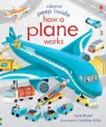 Cover-Bild zu Bryan, Lara: Peep Inside How a Plane Works