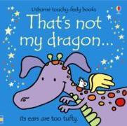 Cover-Bild zu Watt, Fiona: That's Not My Dragon