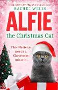 Cover-Bild zu Wells, Rachel: Alfie the Christmas Cat (Alfie series, Book 7) (eBook)