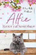 Cover-Bild zu Wells, Rachel: Alfie - Retter auf Samtpfoten (eBook)