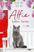 Cover-Bild zu Wells, Rachel: Alfie kehrt heim (eBook)