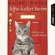 Cover-Bild zu Wells, Rachel: Alfie kehrt heim (Audio Download)