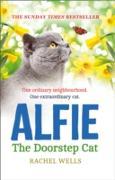 Cover-Bild zu Wells, Rachel: Alfie the Doorstep Cat (eBook)