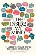 Cover-Bild zu Benson, Amber: Life Inside My Mind (eBook)
