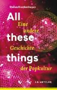 Cover-Bild zu All these things