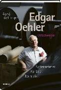 Cover-Bild zu Edgar Oehler