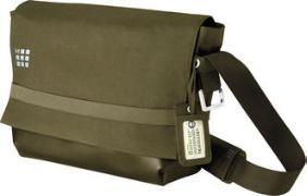 Cover-Bild zu MOLESKINE® Messenger Bag myCloud, moosgrün