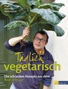 Cover-Bild zu Täglich vegetarisch