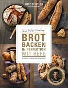Cover-Bild zu Brot backen in Perfektion mit Hefe