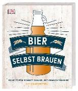 Cover-Bild zu Bier selbst brauen