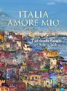 Cover-Bild zu Italia - Amore Mio