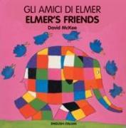 Cover-Bild zu Elmer's Friends