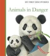Cover-Bild zu de Hugo, Pierre: Animals in Danger