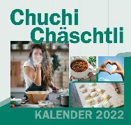 Cover-Bild zu Chuchi-Chäschtli 2022