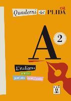 Cover-Bild zu Quaderni del PLIDA. Niveau A2 Übungsbuch