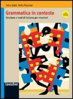 Cover-Bild zu Grammatica in contesto (mit Lösungen)
