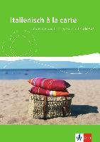 Cover-Bild zu Italienisch à la carte