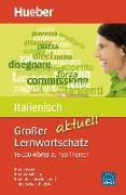 Cover-Bild zu Großer Lernwortschatz Italienisch aktuell