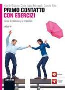 Cover-Bild zu Primo contatto mit Übungen und Audio CD. Livello 1 (A1)
