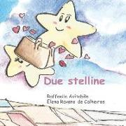 Cover-Bild zu Due Stelline