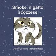 Cover-Bild zu Smoke, Il Gatto Scozzese