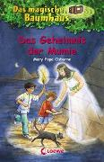 Cover-Bild zu Pope Osborne, Mary: Das magische Baumhaus (Band 3) - Das Geheimnis der Mumie