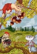 Cover-Bild zu Scintilla (Elfo del Legno) e la Quercia