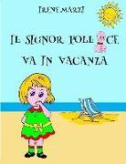 Cover-Bild zu Il Signor Pollice Va in Vacanza