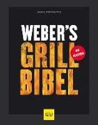 Cover-Bild zu Weber's Grillbibel
