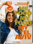 Cover-Bild zu TEL AVIV