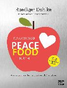 Cover-Bild zu Das große Peace Food-Buch