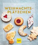 Cover-Bild zu Weihnachtsplätzchen