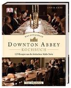 Cover-Bild zu Das offizielle Downton-Abbey-Kochbuch (AT)