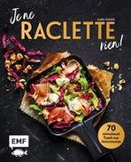 Cover-Bild zu Je ne RACLETTE rien!