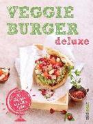 Cover-Bild zu Veggie-Burger de luxe