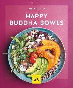 Cover-Bild zu Happy Buddha-Bowls