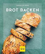 Cover-Bild zu Brot backen