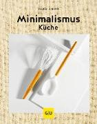 Cover-Bild zu Minimalismus-Küche