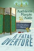 Cover-Bild zu A Fatal Overture (eBook)