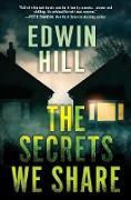 Cover-Bild zu The Secrets We Share (eBook)