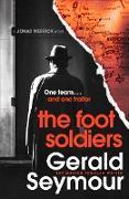 Cover-Bild zu The Foot Soldiers (eBook)