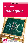 Cover-Bild zu Die 50 besten Schreibspiele - eBook (eBook) von Ebbert, Birgit